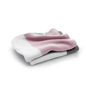 BUGABOO Light Cotton Blanket - PinkiBlue
