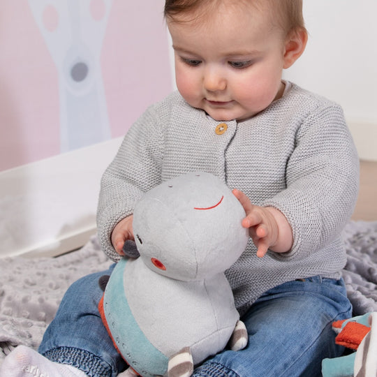 FEHN Hippo Loopy Musical