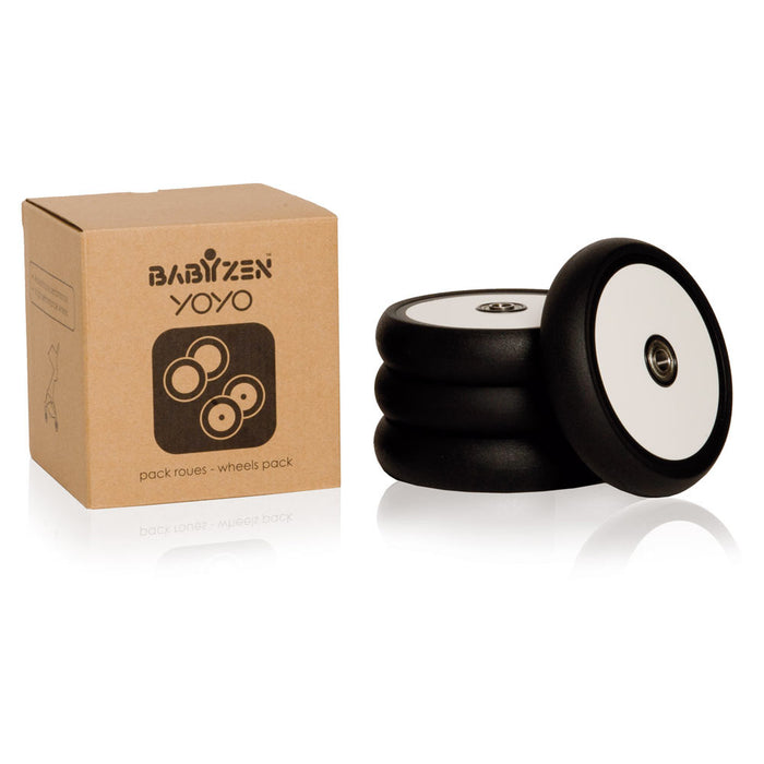 BABYZEN  YOYO Wheel Pack