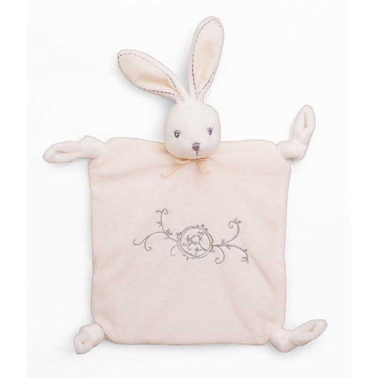 Kaloo - KALOO Perle Doudou Knot Rabbit - Available at Boutique PinkiBlue