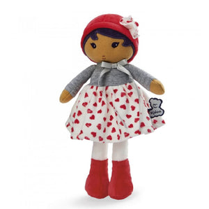 KALOO Tendresse Doll Large - Jade - PinkiBlue
