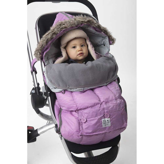 7Am Enfant - 7AM ENFANT Sac Igloo 500 - Available at Boutique PinkiBlue