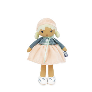 KALOO Tendresse Doll Large - Chloe - PinkiBlue