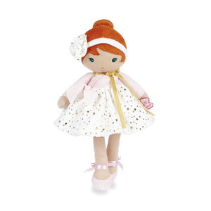 KALOO Tendresse Doll Large - Valentine - PinkiBlue