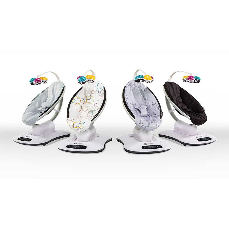 4Moms - 4MOMS Mamaroo 4 - Boutique PinkiBlue