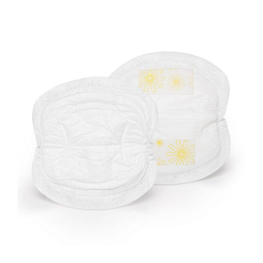 Medela - MEDELA Disposable Nursing Pad 60-pack - Available at Boutique PinkiBlue