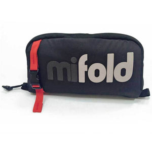 MIFOLD Designer Carry Bag - PinkiBlue