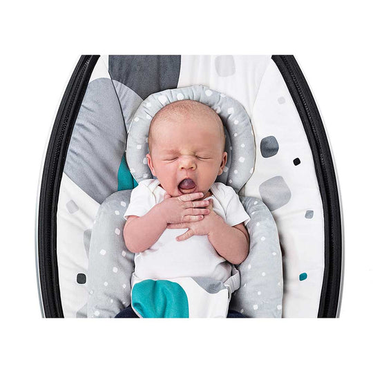 4Moms Newborn Insert - White/Grey