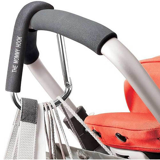 The Mommy Hook - The MOMMY HOOK Stroller Assistant - Available at Boutique PinkiBlue
