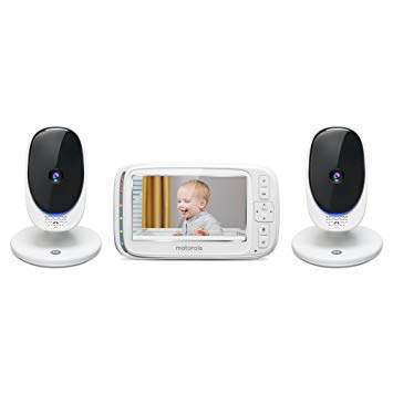 Baby Monitors | Wireless | Wifi | Zoom | Remote | Voice – PinkiBlue