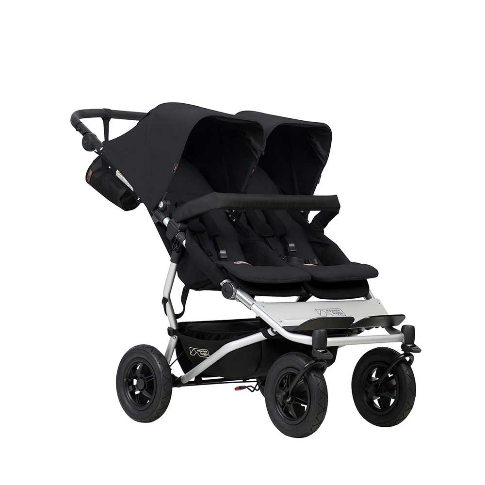 Mountain Buggy - MOUNTAIN BUGGY Duet Stroller - Available at Boutique PinkiBlue
