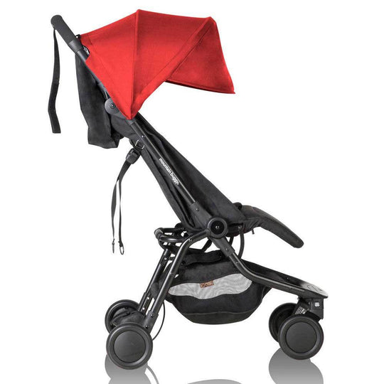 Mountain Buggy - MOUNTAIN BUGGY Nano Stroller - Available at Boutique PinkiBlue