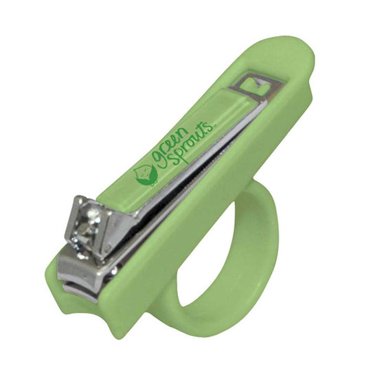 Green Sprouts - GREEN SPROUTS Nail Clipper - Available at Boutique PinkiBlue