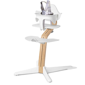 NOMI High Chair - PinkiBlue