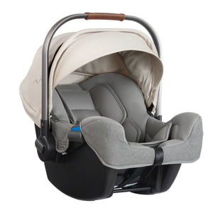 Nuna Pipa Infant Car Seat - Birch - PinkiBlue