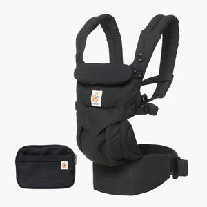 ERGOBABY OMNI 360 Baby Carrier - PinkiBlue