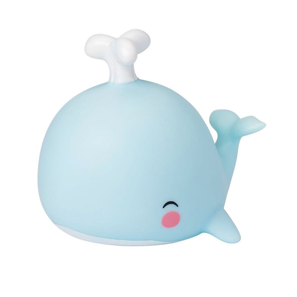 A LITTLE LOVELY COMPANY Little Night Light - Whale