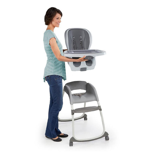 Ingenuity - INGENUITY SmartClean Trio High Chair - Available at Boutique PinkiBlue