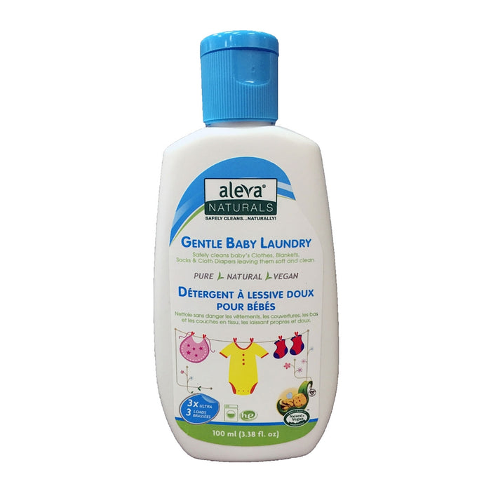 ALEVA NATURALS Gentle Baby Laundry 100ml