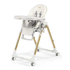 PEG PEREGO Prima Pappa Zero 3 High Chair - Special Edition - PinkiBlue