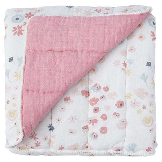 Petit Pehr - PETIT PEHR Quilted Blanket - Available at Boutique PinkiBlue