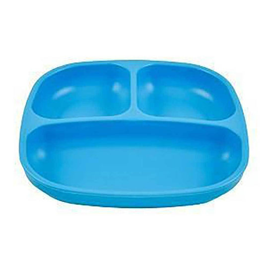RE-PLAY Divided Plate - Assorted Colors