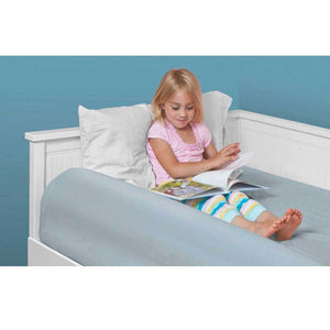THE SHRUNKS Inflatable Bed Rail - PinkiBlue