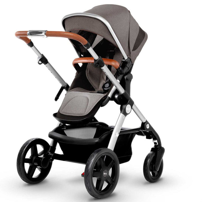 SILVER CROSS Wave Stroller - Sable