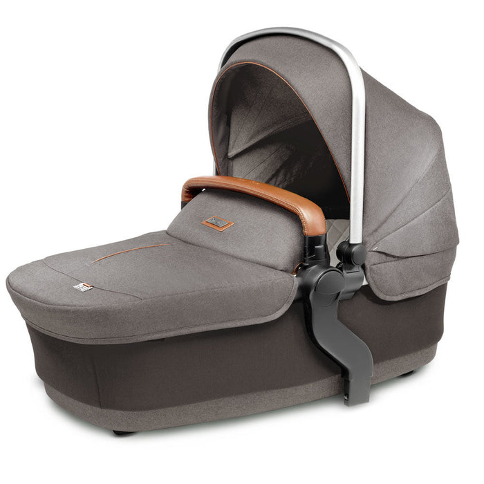 SILVER CROSS Wave Bassinet - Sable