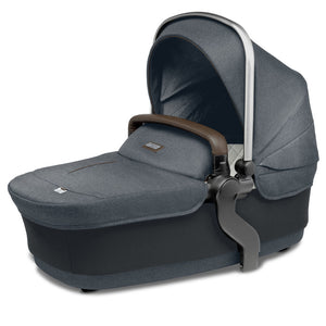 SILVER CROSS Wave Bassinet - Slate - PinkiBlue