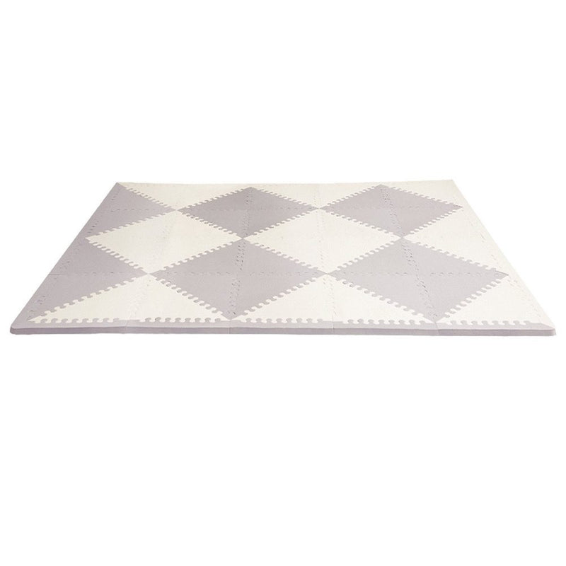 Skip Hop - SKIP HOP Playspot Foam Tiles - Available at Boutique PinkiBlue