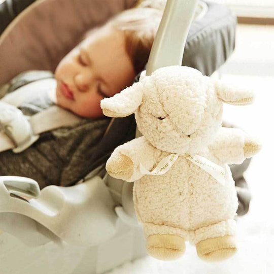 CloudB - CLOUD B Sleep Sheep ON THE GO - Available at Boutique PinkiBlue