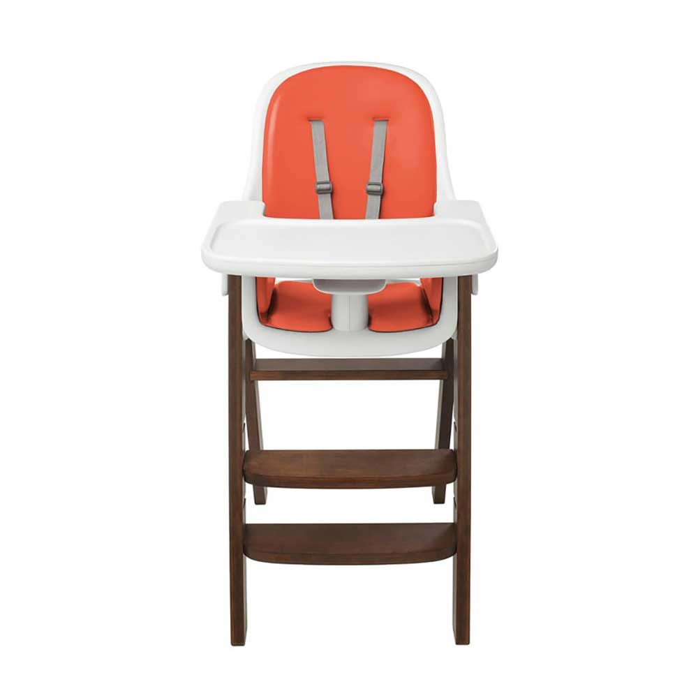 OXO Sprout High Chair - Walnut Legs