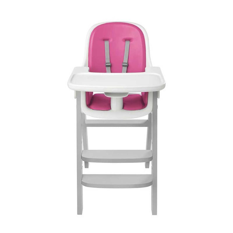 OXO Sprout High Chair - Grey Legs
