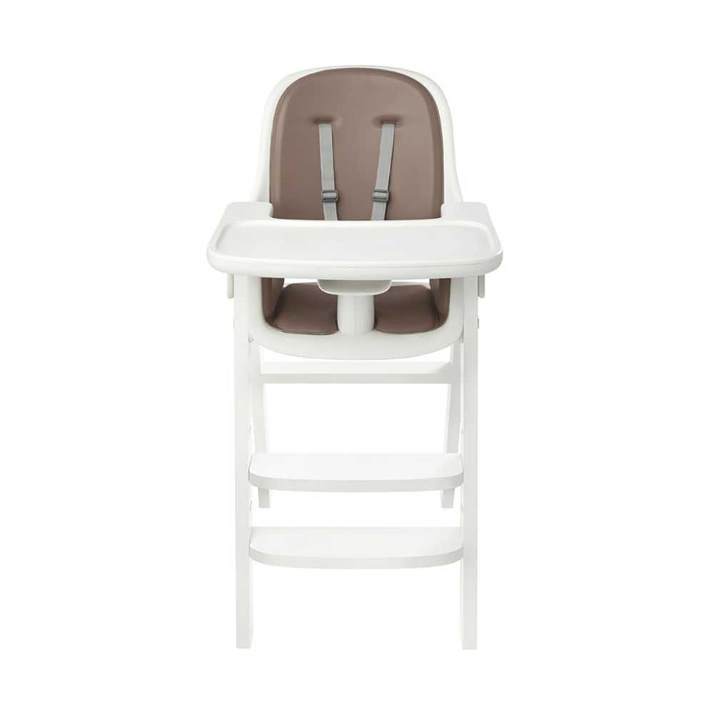 OXO Sprout High Chair - White Legs