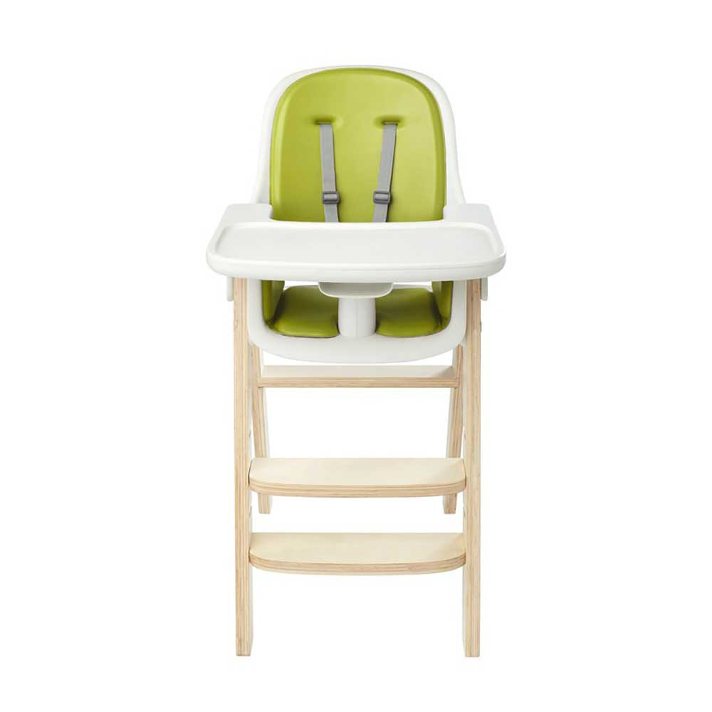 OXO Sprout High Chair - Birch Legs