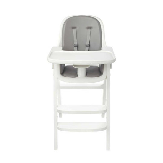 OXO - OXO Sprout High Chair - White Legs