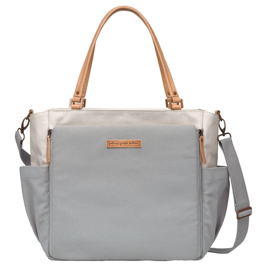 PETUNIA City Caryall Diaper Bag