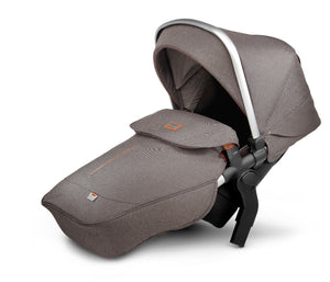 SILVER CROSS Wave Stroller - Sable - PinkiBlue