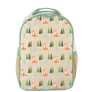 SOYOUNG Toddler Backpack - PinkiBlue