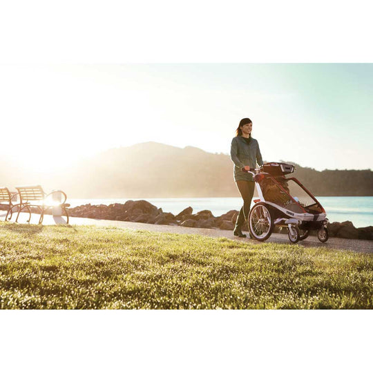 Thule - THULE Strolling Kit - Cheetah XT - Available at Boutique PinkiBlue