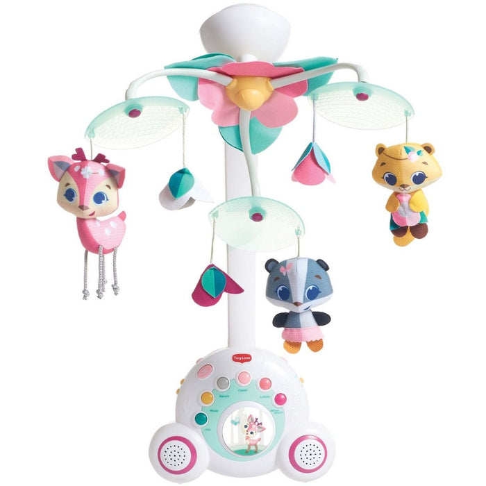 TINY LOVE Soothe & Groove Mobile - Tiny Princess Collection