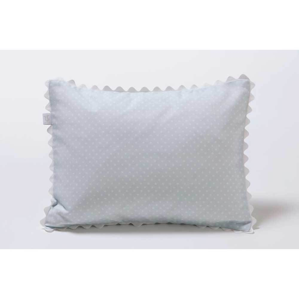 Bouton Jaune - BOUTON JAUNE Pillow 10x13 - Toi, Moi & Coco Collection - Available at Boutique PinkiBlue