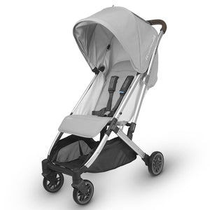 UPPABABY Minu Stroller - PinkiBlue