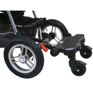 VALCO BABY Hitch Hiker (Universal) - PinkiBlue