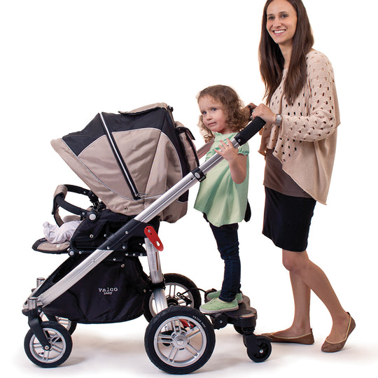 VALCO BABY Hitch Hiker CB (Concealed Break models) (Universal)
