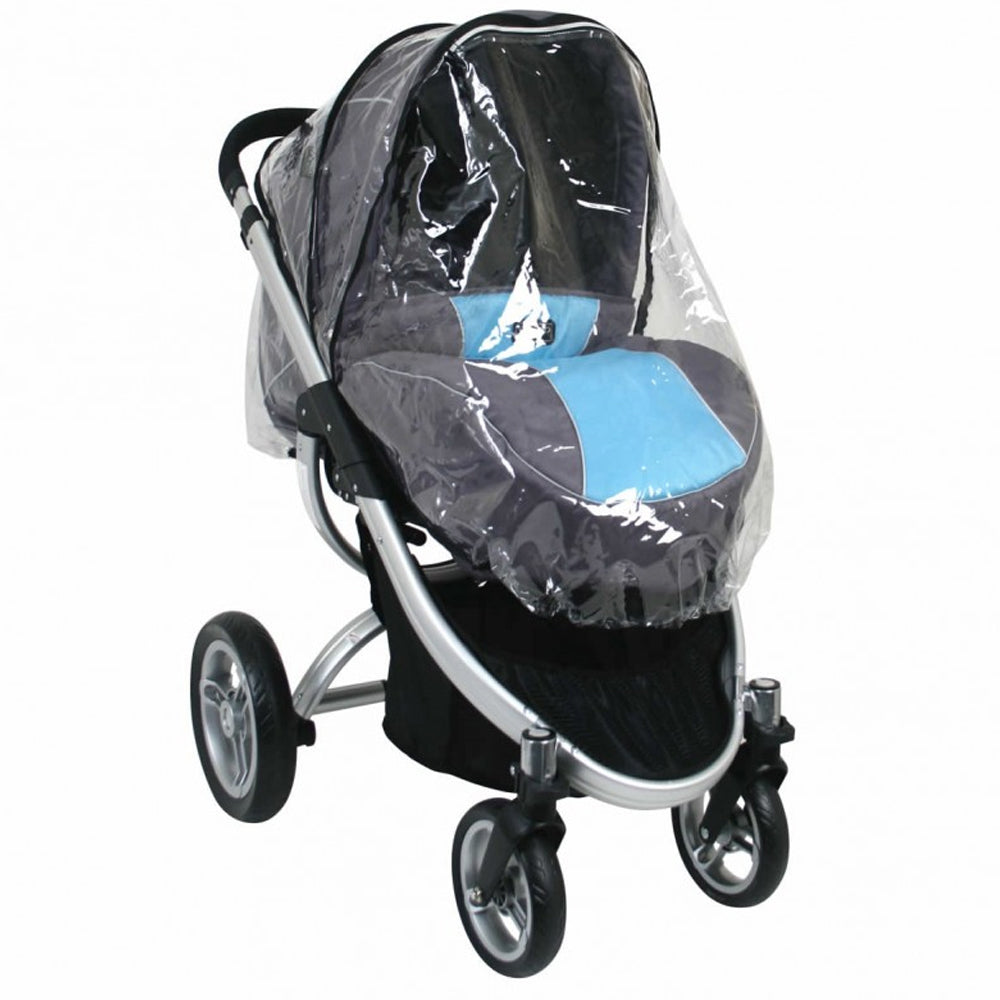 VALCO BABY Raincover (Ultra/Ultra Duo) - One per seat