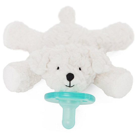 Wubbanub - WUBBANUB Infant Pacifier - Available at Boutique PinkiBlue