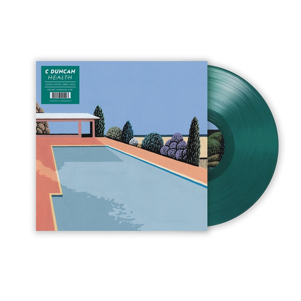 HEALTH GREEN LP