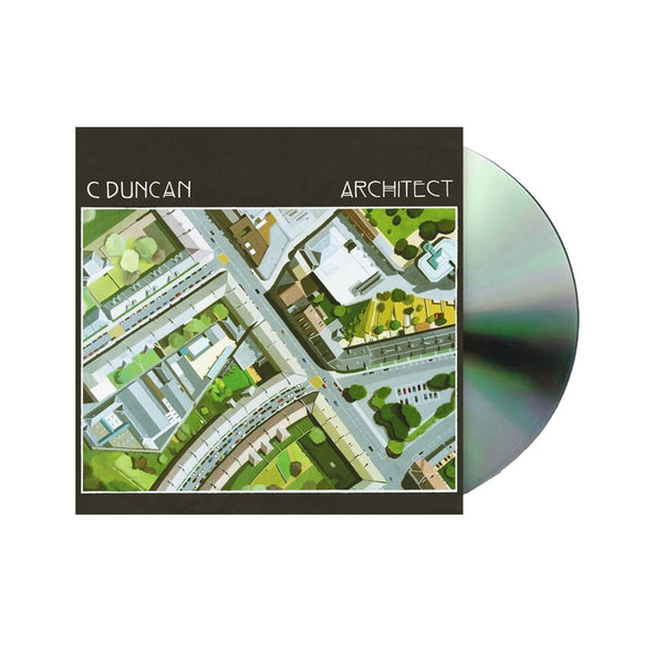 ARCHITECT CD
